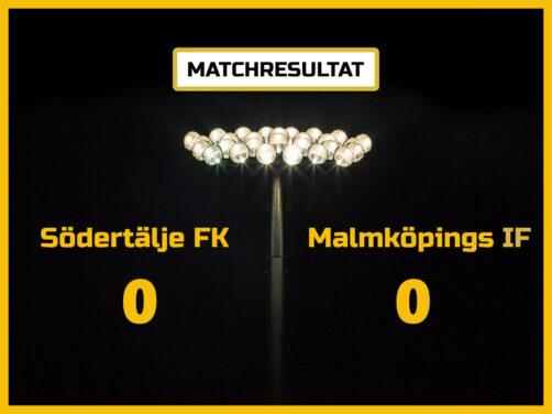 Matchresultat